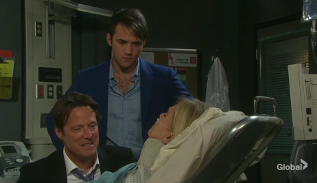 jenn lapses coma days of our lives