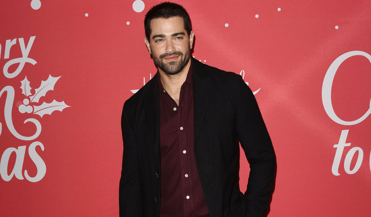 Jesse Metcalfe passions