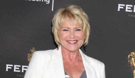judi evans exits days of our lives after adrienne's death