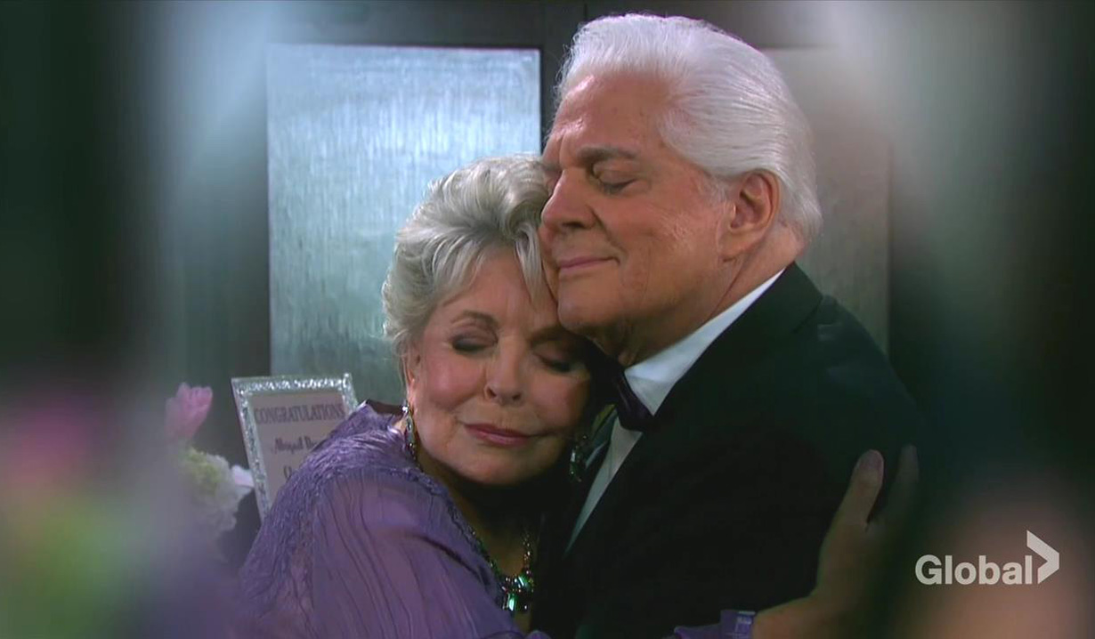 Julie and Doug Days of our Lives