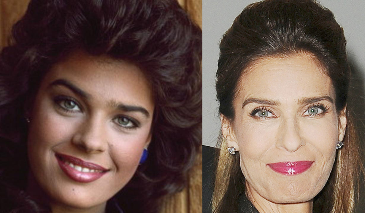 Photos: See How the Days of Our Lives Cast Has Changed Over the Years