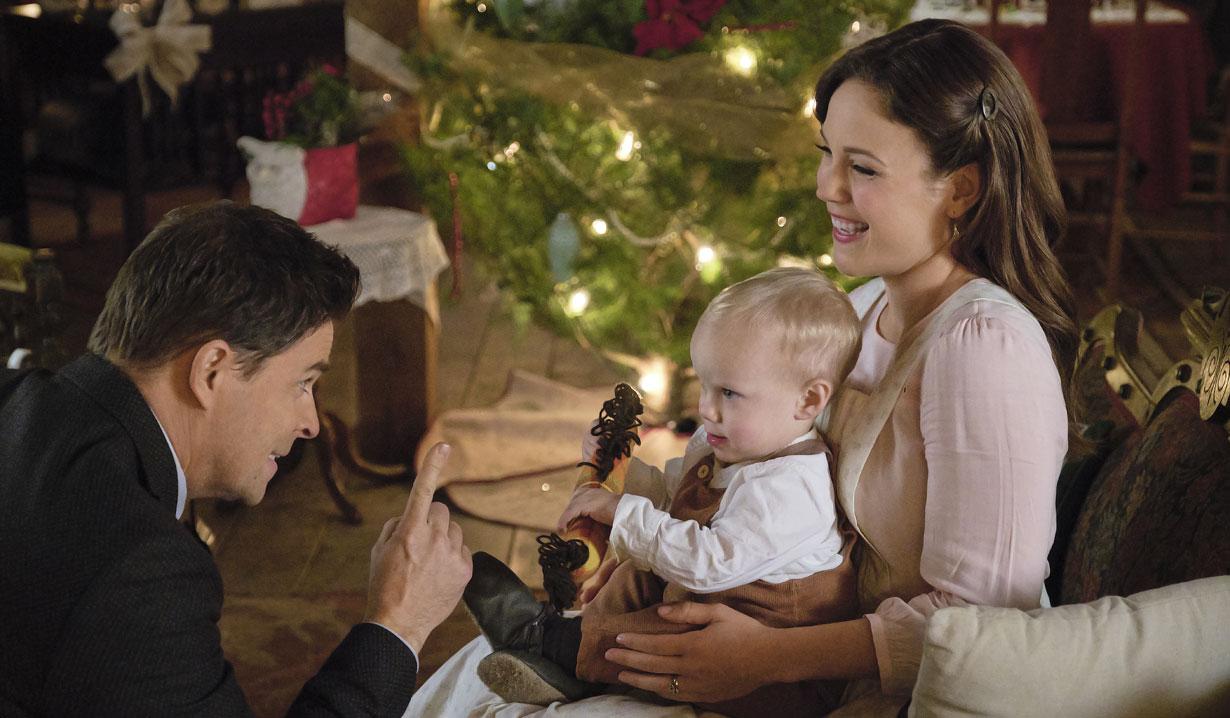 Photos: When Calls The Heart: Home for Christmas