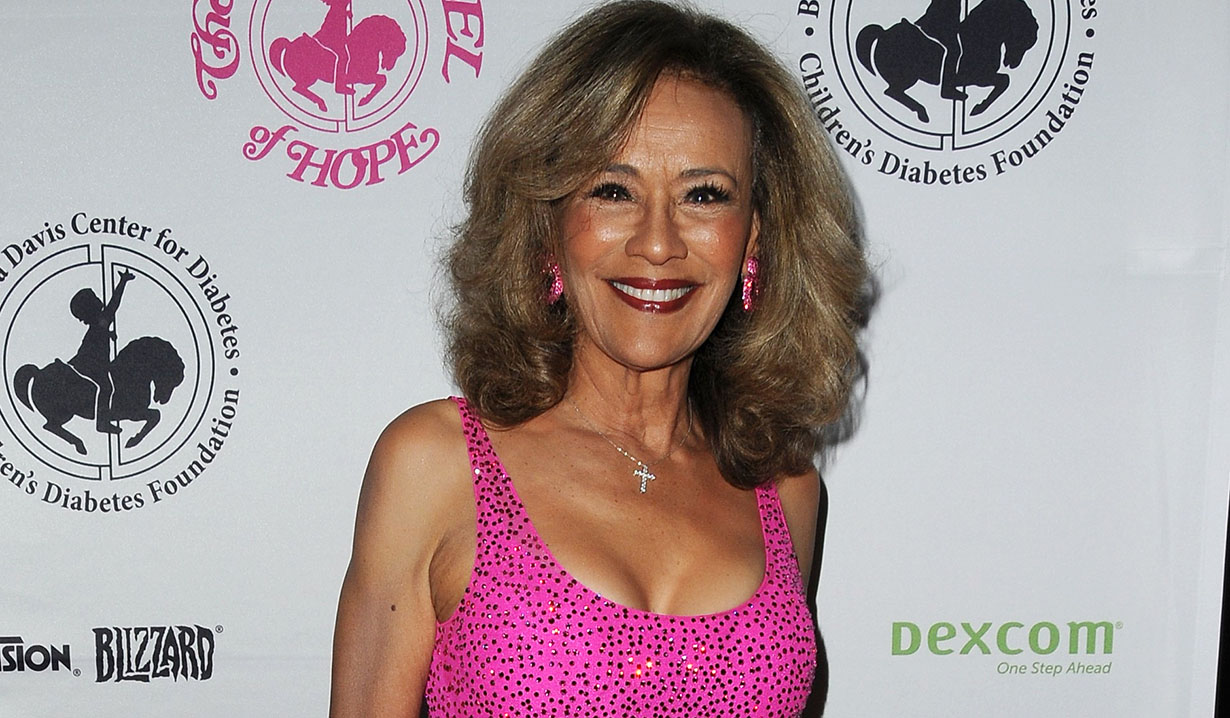 Marilyn McCoo days of our lives