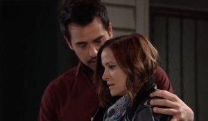 Nikolas offers Hayden help on General Hospital