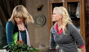 sami nicole fight days of our lives