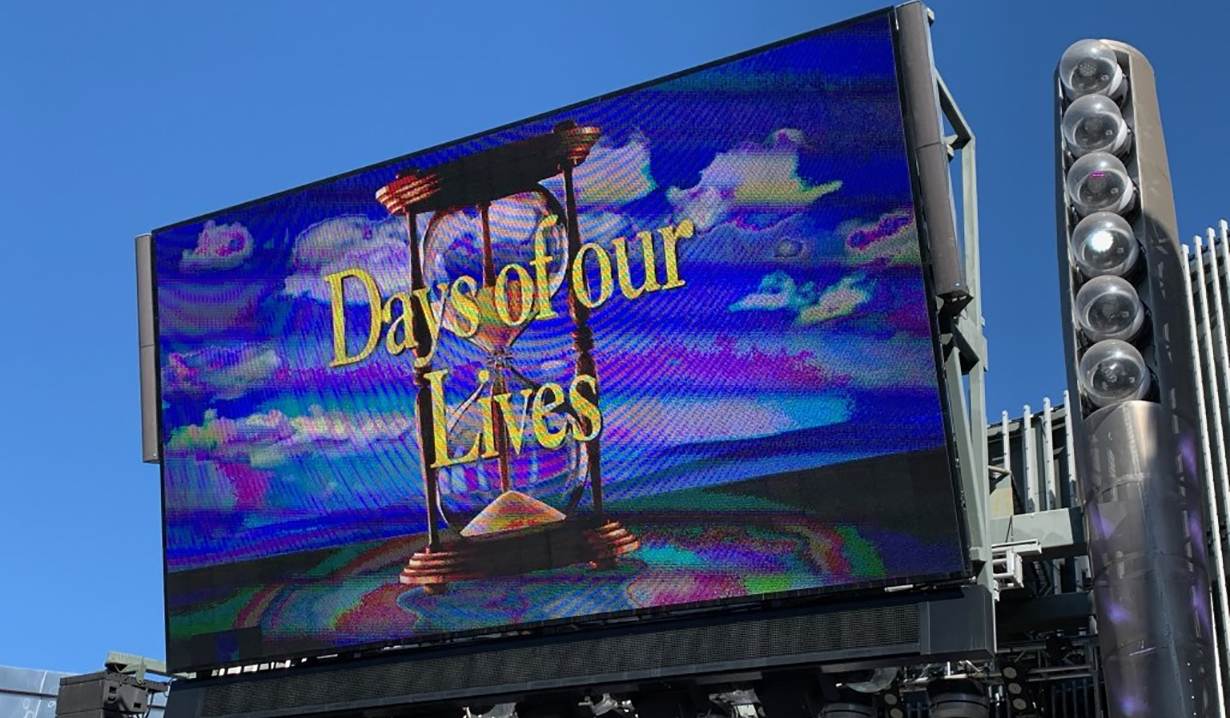 Photos: Day of Days 2019 Fan Event With the Stars of Days of Our Lives