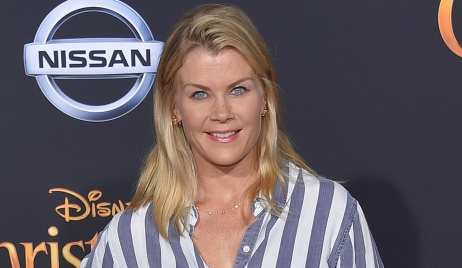 Alison Sweeney returns as Sami Brady to Days of our Lives