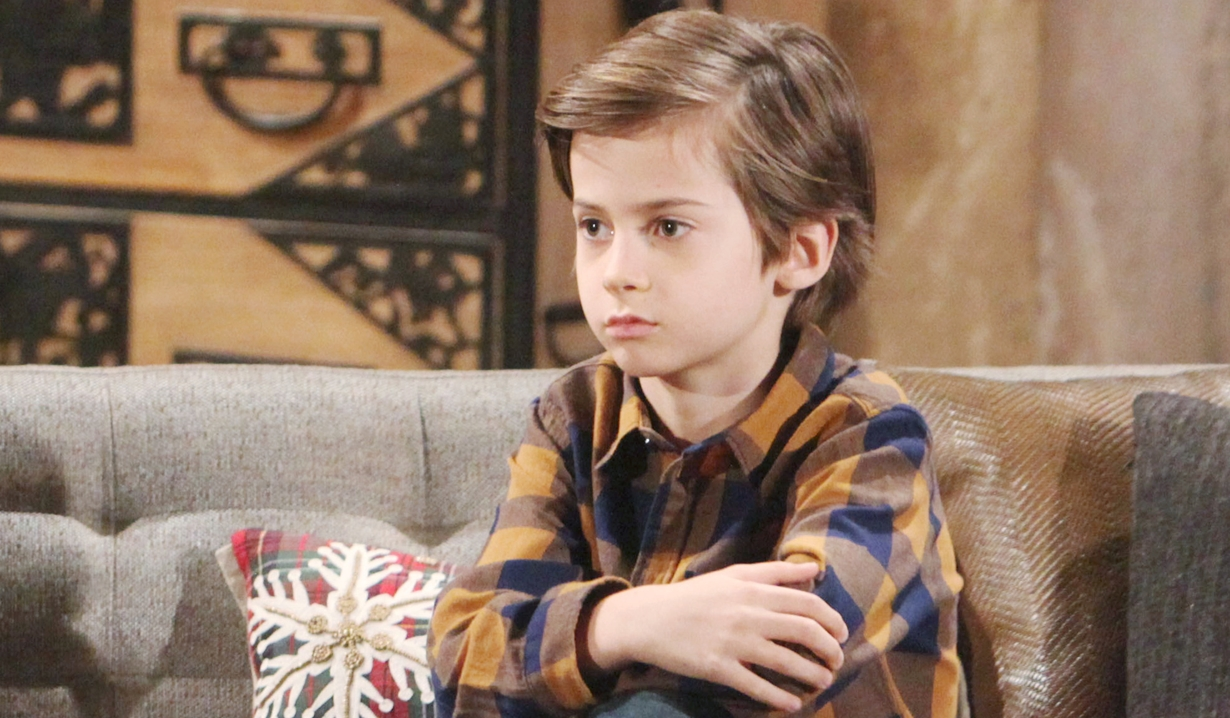 Connor schemes on Young and Restless