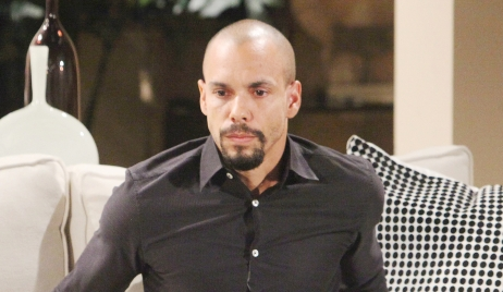 Devon thinks of Amanda Young and Restless