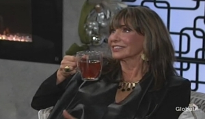 Jill teases Chance Young and Restless
