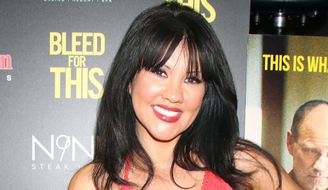 Mia St. John writes book Young and Restless