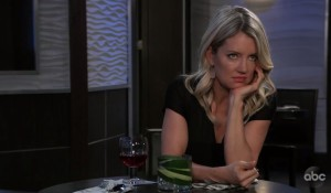 Nina contemplates Nikolas' ring on General Hospital