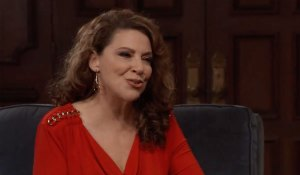 Nina wants the truth from her aunt on General Hospital