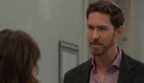 Peter tells Liz what he's guilty of General Hospital