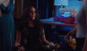 Perla ties up Bella on Ambitions