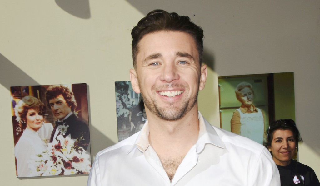 Billy Flynn in Comedic Soul Swapping Play 'Disposable Necessities'