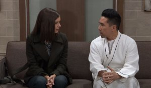 brad talks to willow about the crash general hospital
