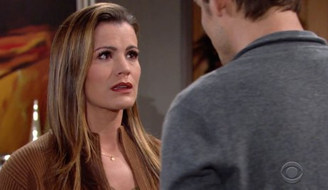 Adam professes love to Chelsea on Young and the Restless