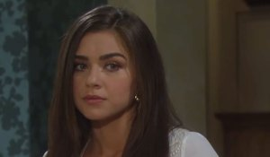 ciara caught by victor days of our lives