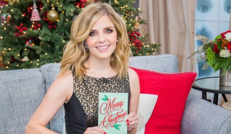 Jen Lilley of Days of our Lives on Home & Family