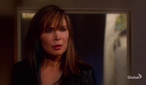 kate shock stefano days of our lives