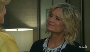 kayla reveals move in with Justin days of our lives