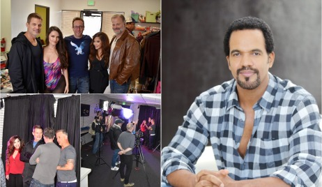 young and restless kristoff st john tv pilot stripped Brooke Lewis Bellas, Casper Van Dien, Louis Mandylor