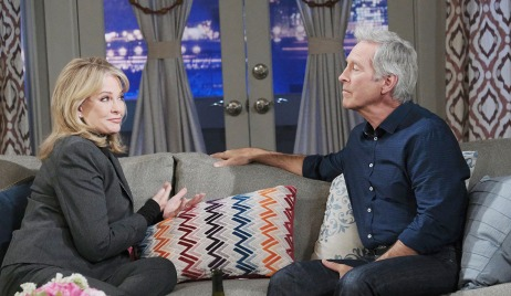 marlena kicks hope out days of our lives