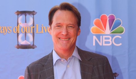 matthew ashford's son henry guests days of our lives