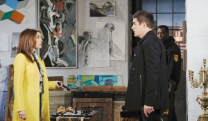rafe finds hope as gina in secret loft days of our lives