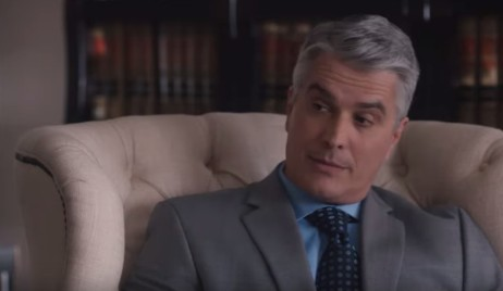 Rick Hearst debuts on Ambitions