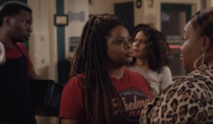 Rondell faces off with Darcia on Ambitions