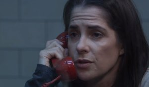 sam makes call from jail general hospital
