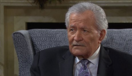 Victor calls Ciara out on Days of our Lives