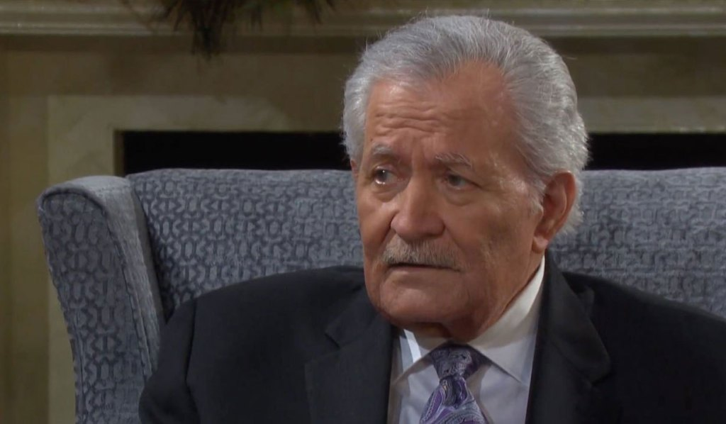 victor suspicious of ciara days of our lives