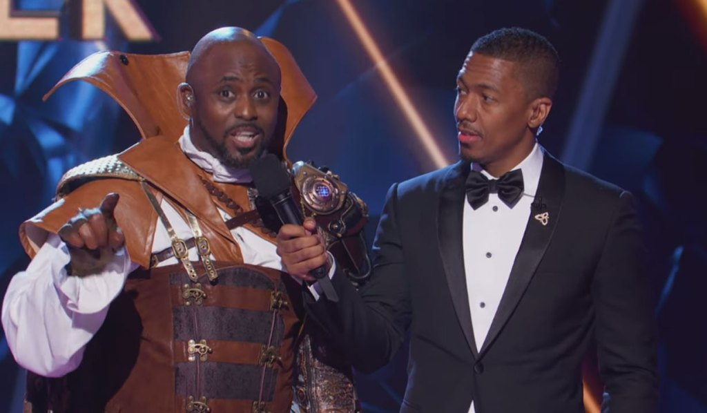 Wayne Brady Wins 'The Masked Singer' After Much-Anticipated Fox Reveal