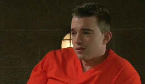 will confides in ben about divorce days of our lives