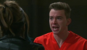 will yells kate days of our lives