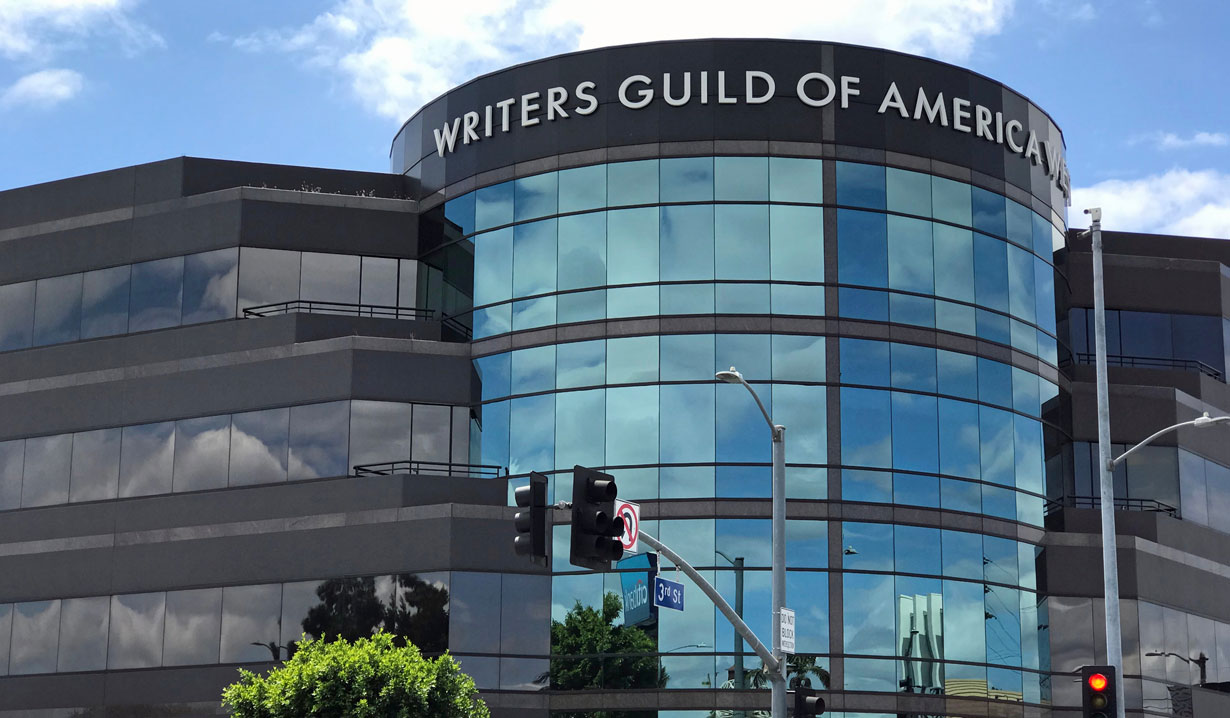 writers guild awards 2020