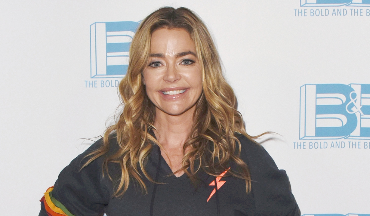 Denise Richards joins Spanish series Bold and Beautiful