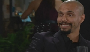 Devon urges Elena to share Young and Restless