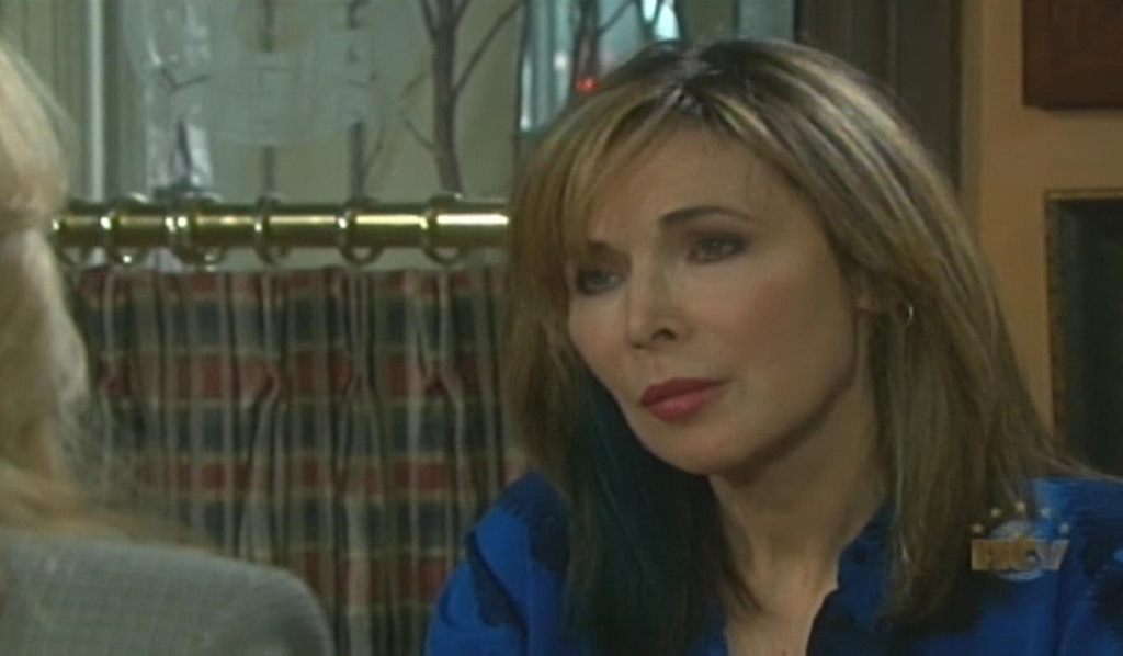 Kate warns Marlena Days of our Lives