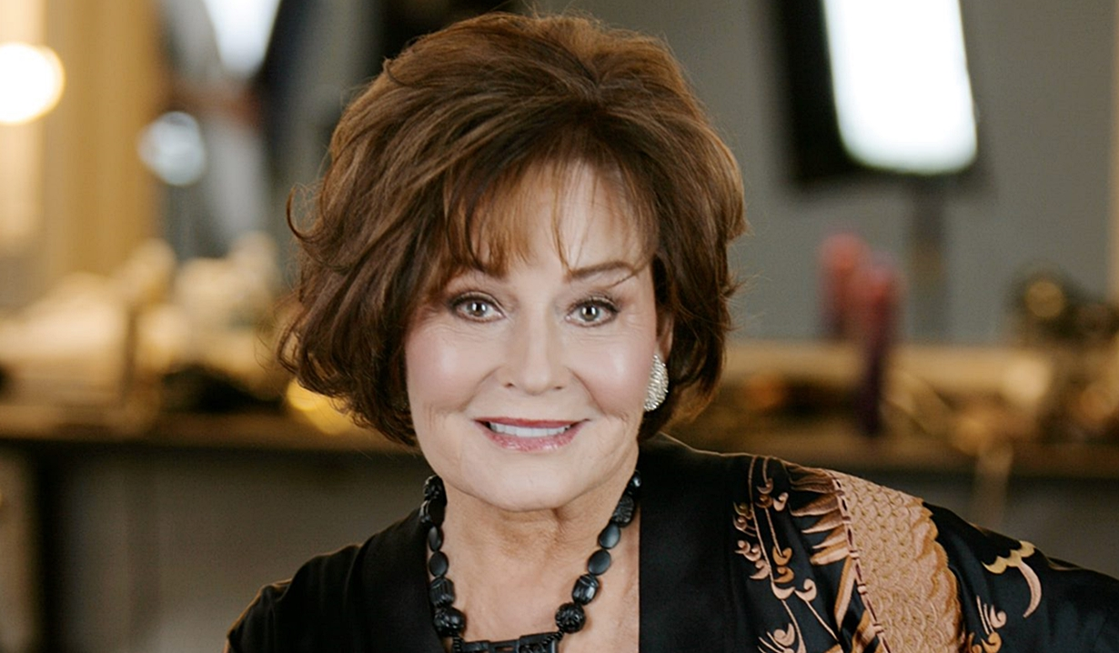 Marj Dusay Dead at 83 Days of our Lives