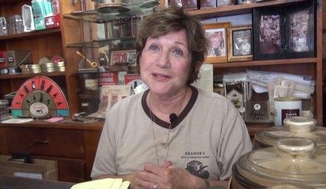 days alum Marsha Kramer passed away
