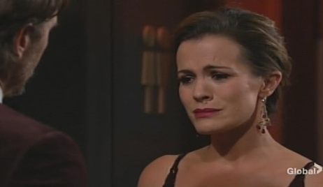 Nick breaks up with Chelsea Young and Restless