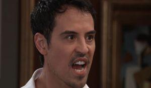 Nikolas threatens Valentin at wedding General Hospital