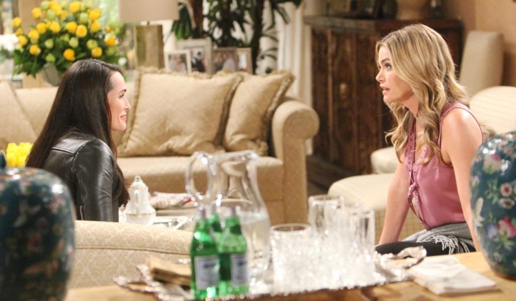 Quinn e Shauna sono speranzosi, audaci e belli