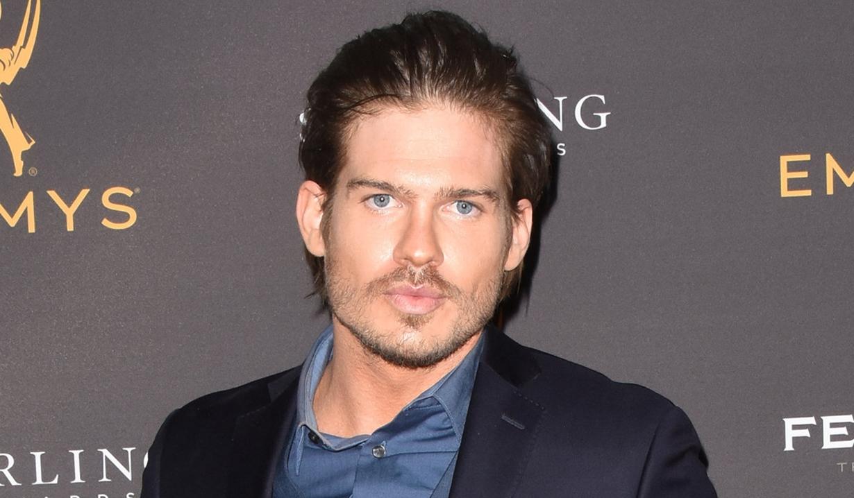 Young And The Restless News Tyler Johnson In Lifetime S Nightmarish Film Adopted In Danger Soaps Com