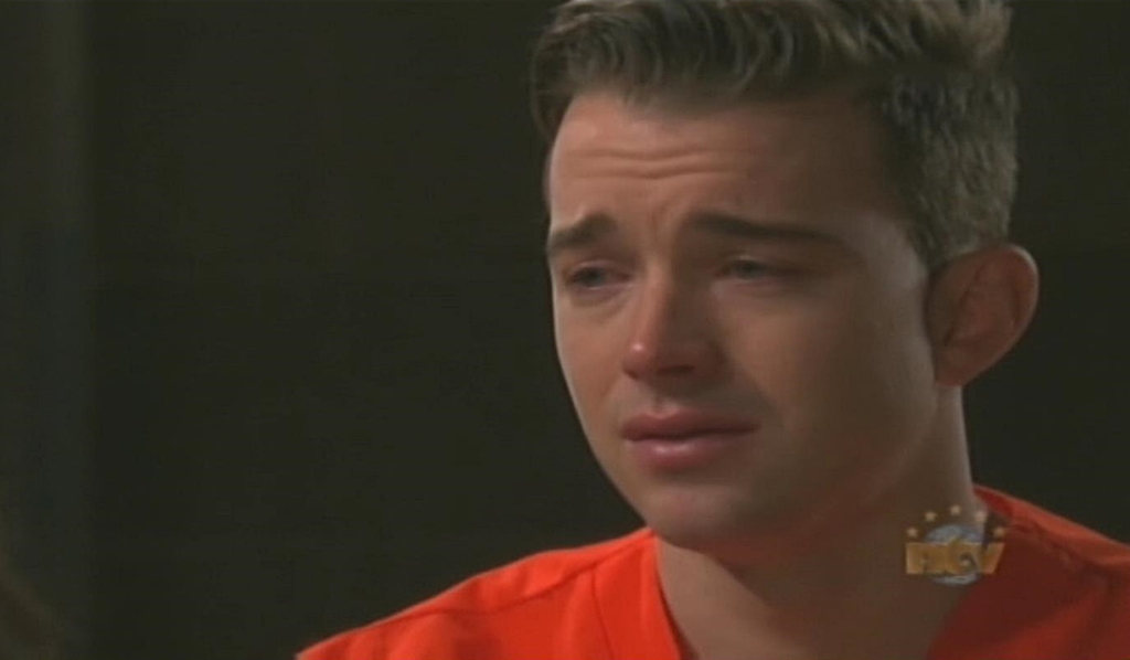 Will emotional about the truth Days of our Lives