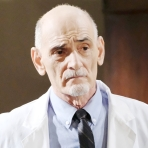 William Utay as Dr. Wilhelm Rolf Days of our Lives